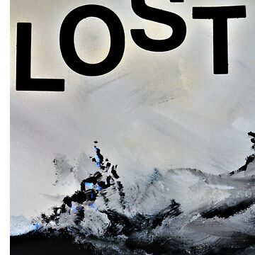 Lost by TraceyLeeCassin