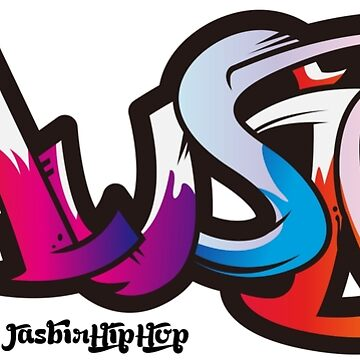 Music Graffiti - HipHop by DesiHipHop