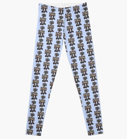 Camera Bot 6000 Leggings