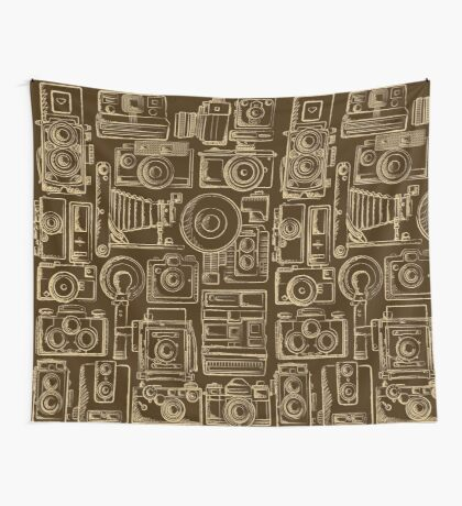 Paparazzi Beige Wall Tapestry