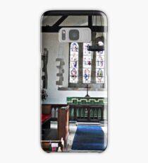 Yapton Church Samsung Galaxy Case/Skin