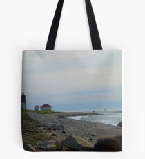 Point Judith Tote Bag