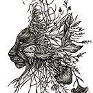 Löwenherz 1 von Brandon Cooper