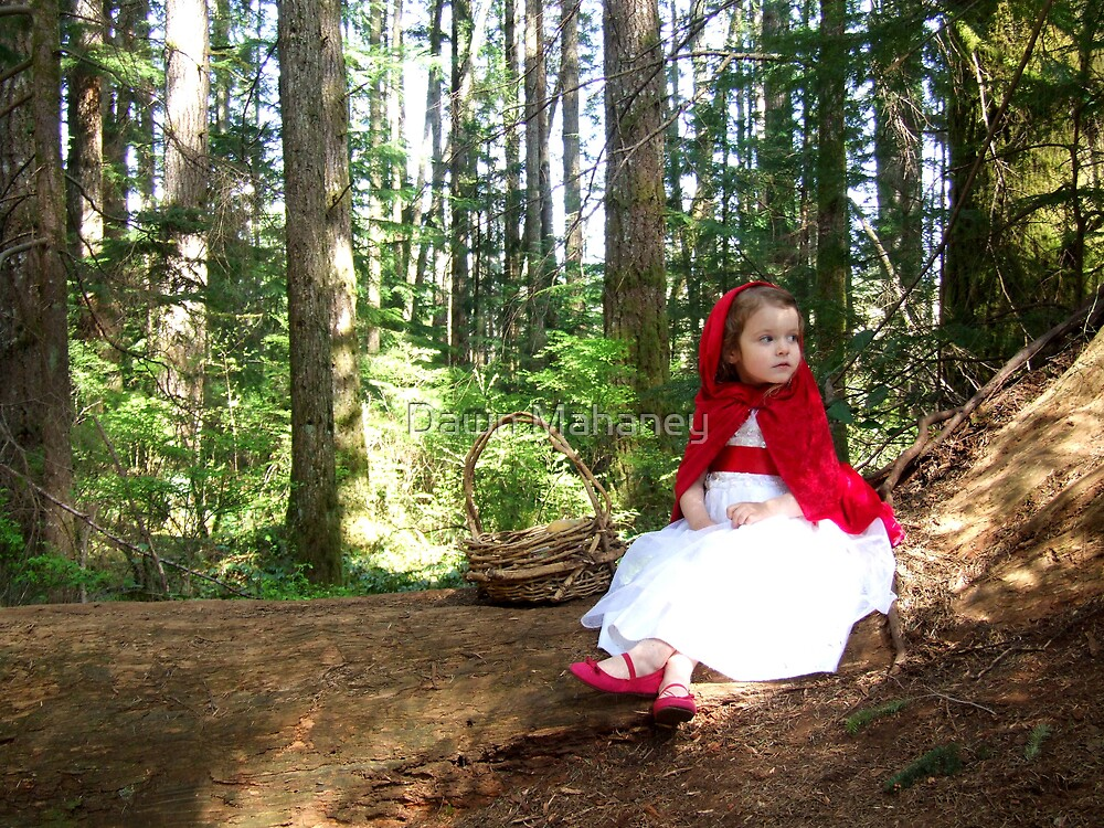 Little Red Riding Hood by Dawn Mahaney