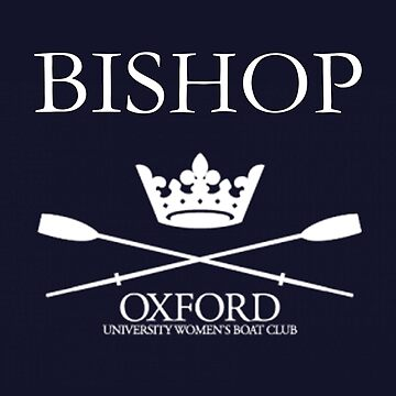 Diana Bishop Oxford Rowing Team by draconemregina