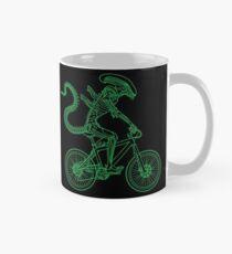 Alien Ride Mug