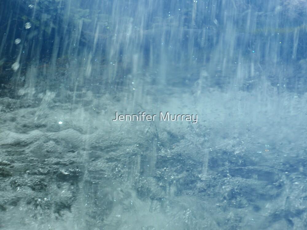 Splash by Jennifer Murray