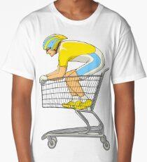 Retail Racer Long T-Shirt