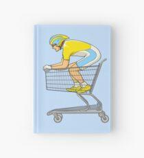 Retail Racer Hardcover Journal
