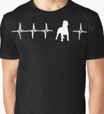 Dogo Argentino Gift - For Dog Lovers Graphic T-Shirt