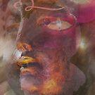 Tranquil is my Gaze by Emma  Wertheim
