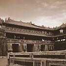 Hue Citadel by BrianBrown