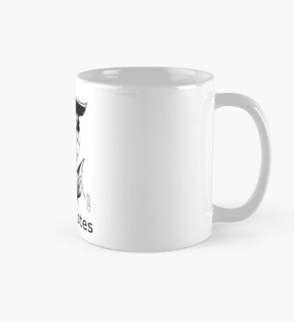 The Rolistes Podcast - Baron Munchausen (Mono) Mug