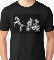 GEORGE MELIES GEISTZUG - von CHRISSIC TEES Slim Fit T-Shirt