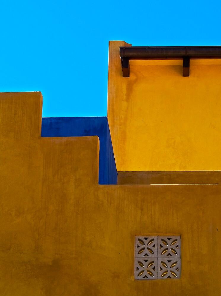 Mediterranean Motif by David Platt-Chance