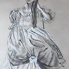 Princess Topaz by Abi Latham