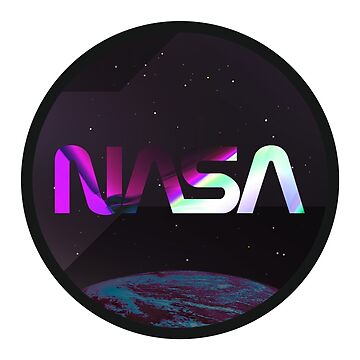 Nasa by WanderingFox