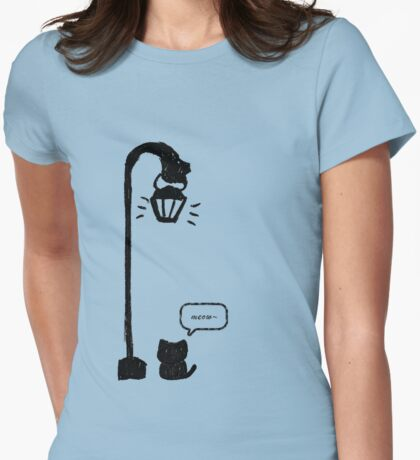 Underneath the Street Lamp~ T-Shirt
