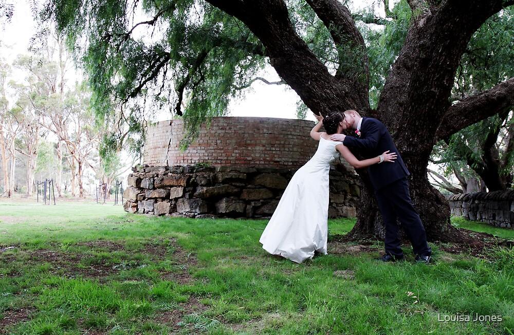 Willow Tree by Louisa Jones