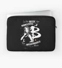 BUFFY: NIGHTMARES Laptop Sleeve