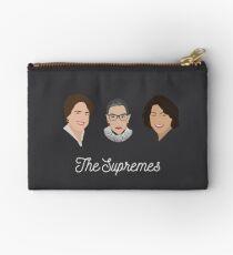 Die Supremes (3, mit Augen, weißer Text) Studio Clutch