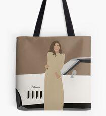 Joan Tote Bag