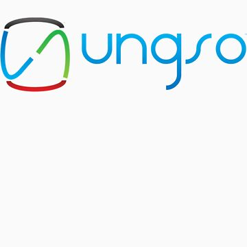 ungso company shirt by damod2k