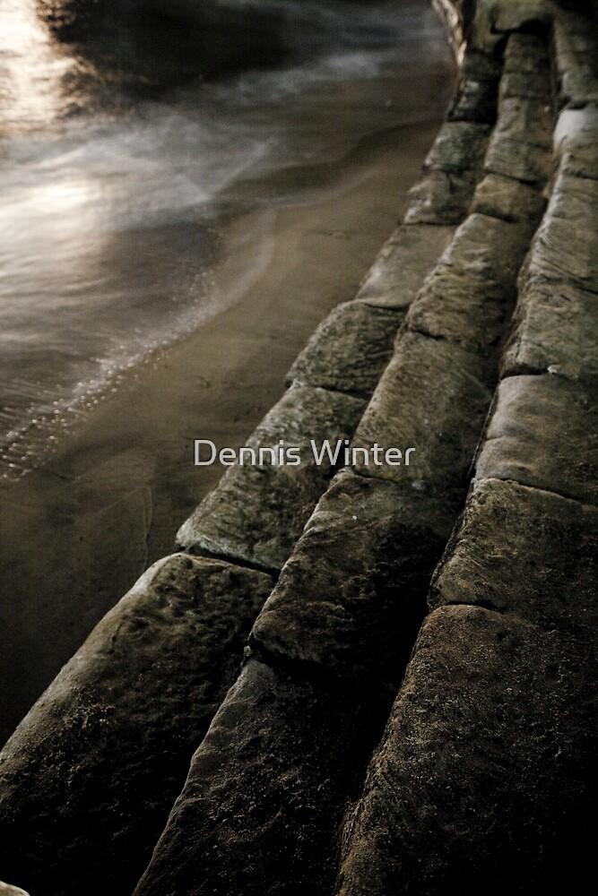 Steps by Dennis Winter
