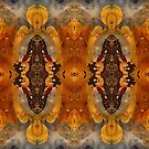 Golden Buddha by theminx1