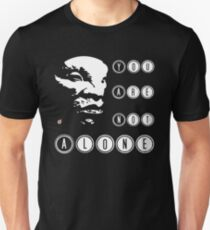 Face of BOE: You are not alone T-Shirt