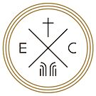 Exodus Seal only - dark letters by exoduschurch
