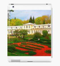"""Absolute Beauty"", Photo / Digital Painting iPad Case/Skin"