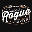 ROGUE D&D Class by Carl Huber