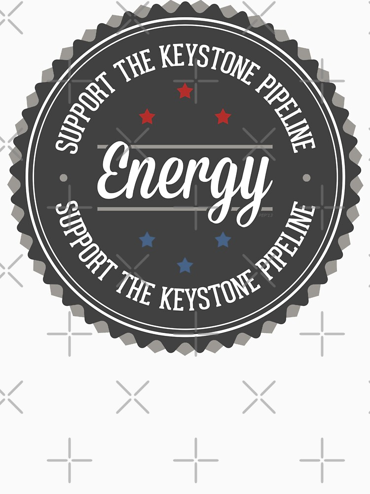 Support The Keystone Pipeline by morningdance