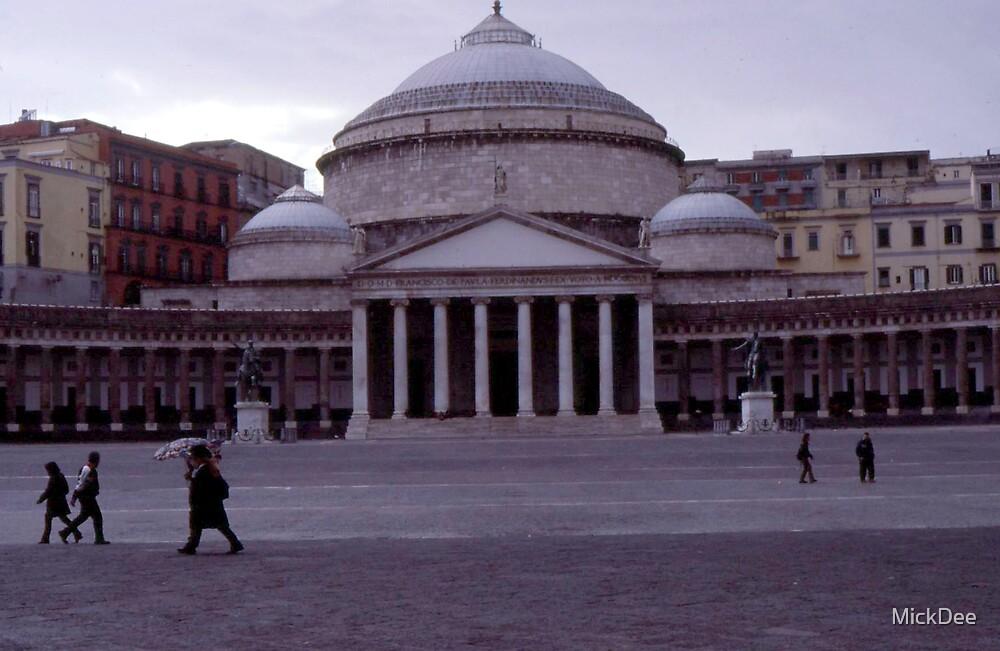 Chiesa di San Francesco di Paola by MickDee