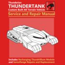 Thundertank Service and Repair Manual by Adho1982