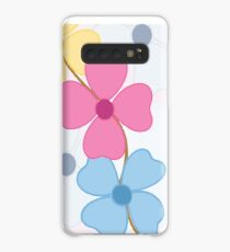 "Isn't Everyday ""Mother's Day""? Case/Skin for Samsung Galaxy"
