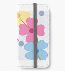 "Isn't Everyday ""Mother's Day""? iPhone Wallet/Case/Skin"