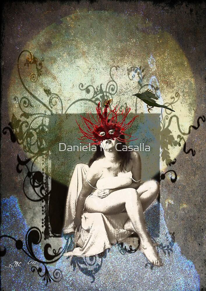 Performer... by Daniela M. Casalla