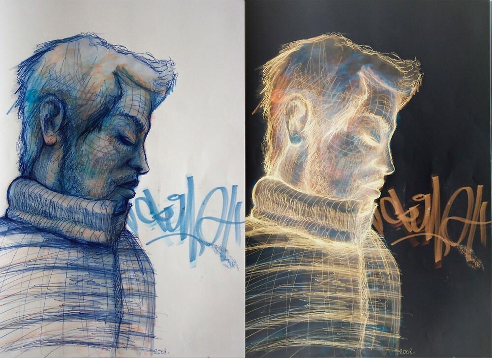 2 face by ckemp