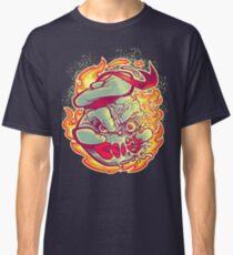 ROASTED MARSHMALLOW MAN Classic T-Shirt