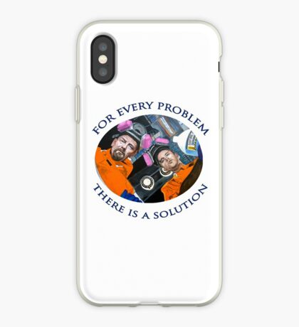 For Every Problem iPhone Case