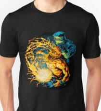 ACID DUNK Slim Fit T-Shirt