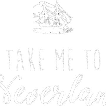 Take me to Neverland by princessbedelia