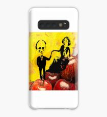 Deb and Bill Case/Skin for Samsung Galaxy