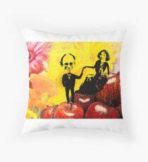 Deb and Bill Floor Pillow
