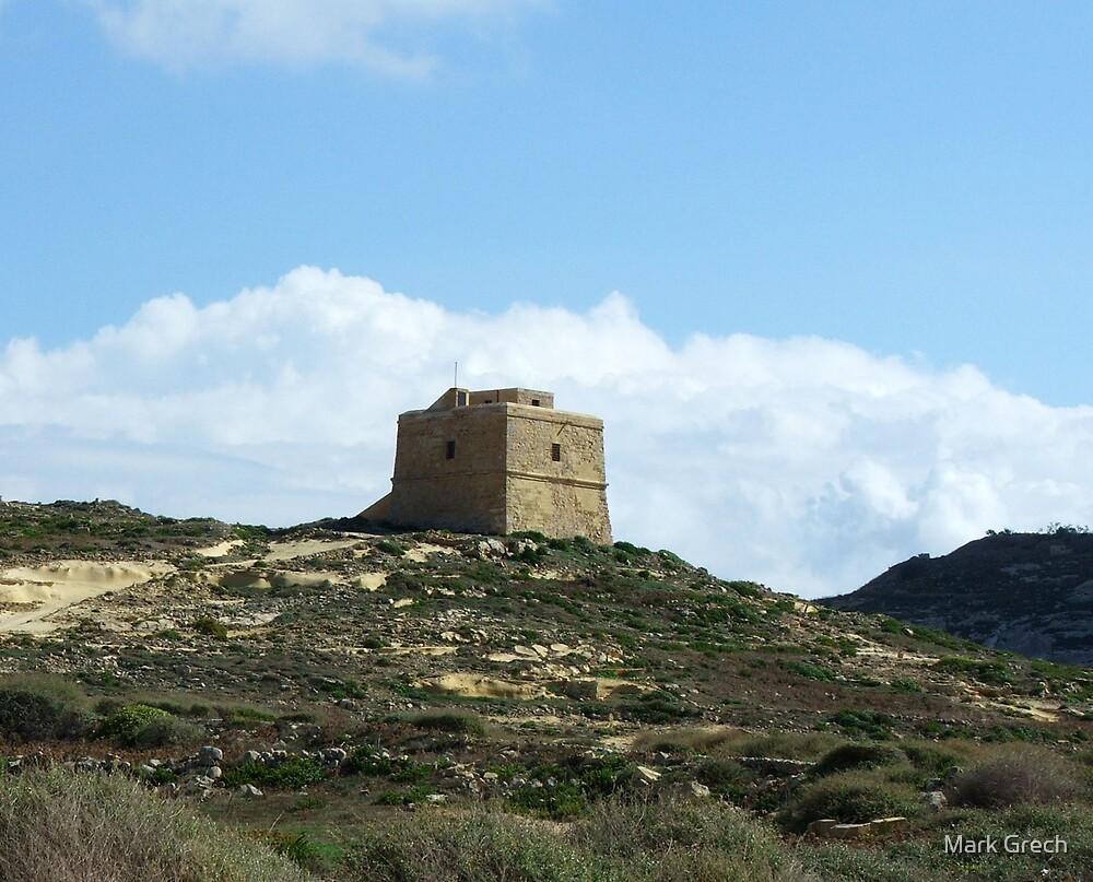 Gozo 2 by Mark Grech
