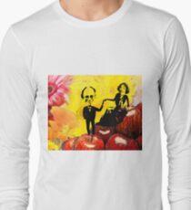 Deb and Bill Long Sleeve T-Shirt
