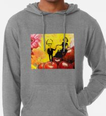 Deb and Bill Lightweight Hoodie