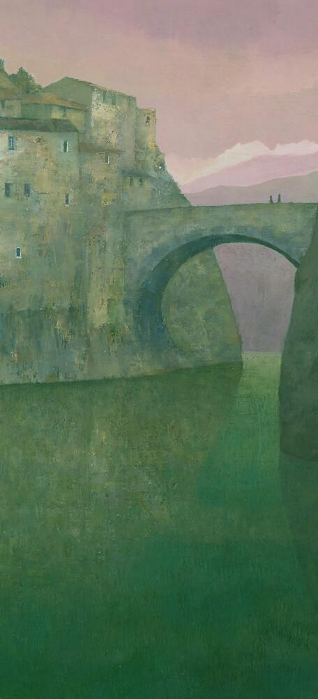 The Bridge by Stephen Mitchell